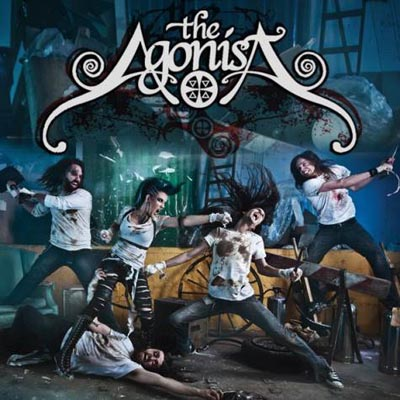 Danny Marino Interview: The Agonist (2013-08-25) VIDEO