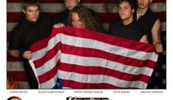 Hatriot band