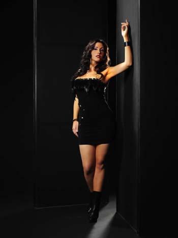 Angelica Rylin singer