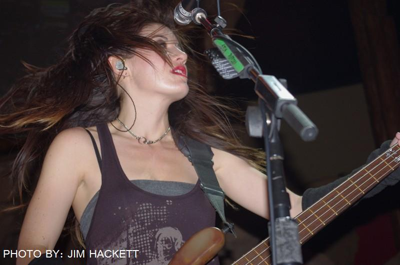 Sick Puppies Live Uncasville