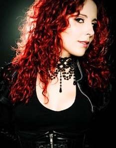 Marcela Bovio singer