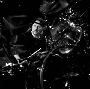 Dave Lombardo live