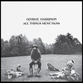 George Harrison – Hit Singles and Billboard Charts