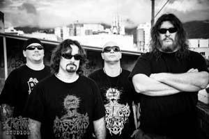 Rick Rozz Interview: Massacre guitarist (April 2014)