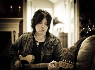Tom Keifer singer