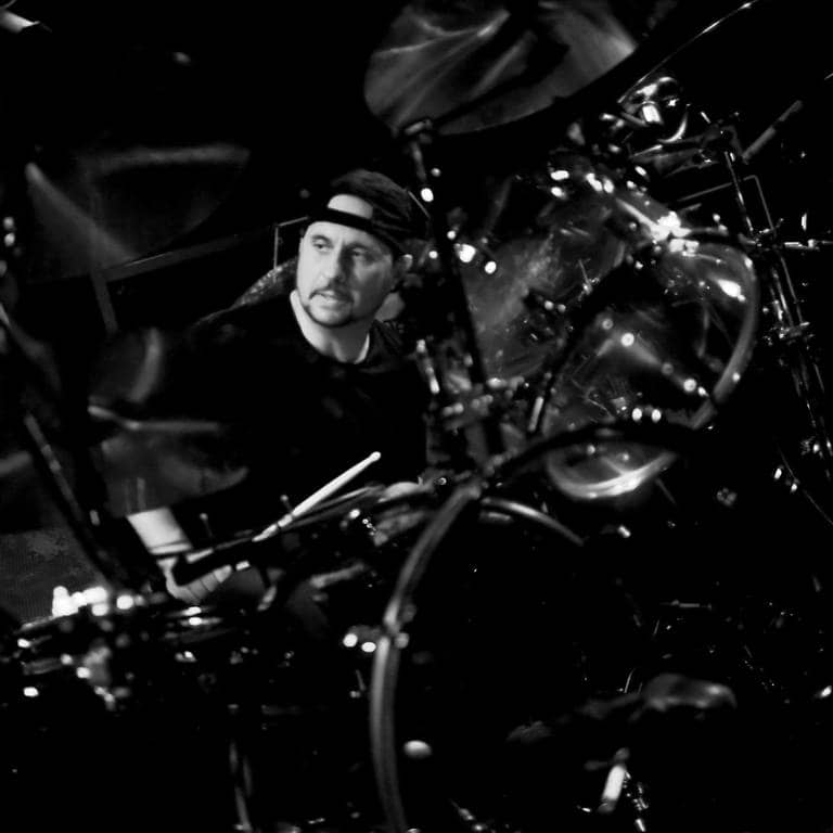 Dave Lombardo Interview Former SLAYER drummer – 2014