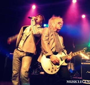 Platinum Blonde Live Halifax