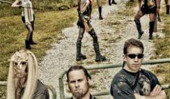warfather band Steve Tucker