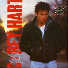 Corey Hart – Hit Singles and Billboard Charts