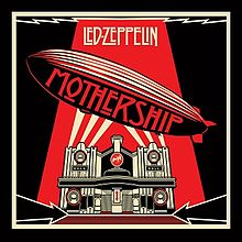 Led Zeppelin Top Songs : English rock band