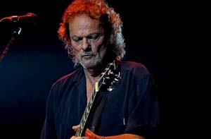 Myles Goodwyn Interview: April Wine Singer talks semi retirement 2014