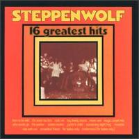 Steppenwolf – Hit Songs and Billboard Charts