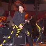 Stryper Live at Wolf Den in Uncasville 2014