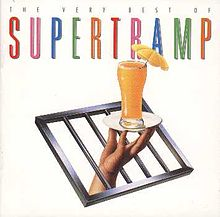 Supertramp – Hit Songs and Billboard Charts