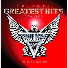 Triumph Top Songs