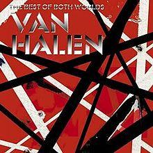 Van Halen Top Songs | Billboard Charts