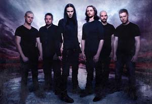 ne obliviscaris band