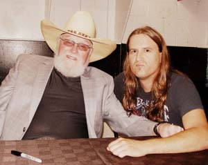 Exclusive Charlie Daniels Interview in Halifax, NS 2014