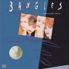 The Bangles Hit Songs – Billboard Charts