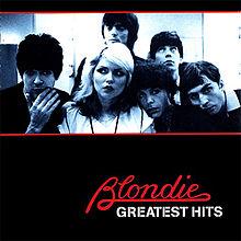 Blondie Top Songs : American rock band