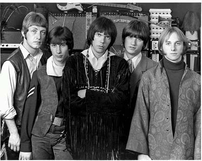Buffalo Springfield Top Songs : Canadian-American rock band