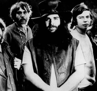 Canned Heat 1970 group photo