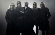 judas priest band members 2014