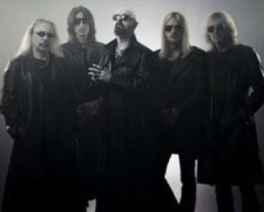judas priest band members 2014