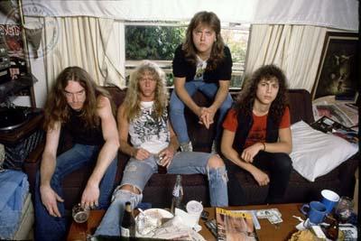 Metallica Top Songs