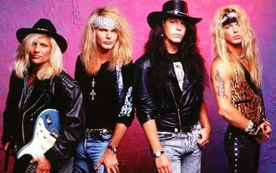 Poison Singles – Canadian Billboard Charts