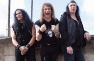 anvil band 2014 Lips and Robb Reinner