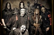 slipknot 2014 band photo
