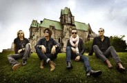 Stone Temple Pilots band