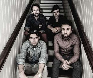 the trews canadian band