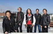 journey band 2008