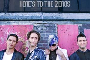 marianas trench heres to the zeros
