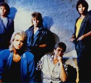 survivor band 80s