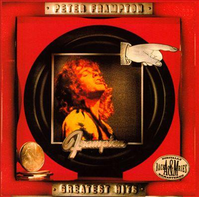 Peter Frampton Top Songs : English rock musician, singer, songwriter
