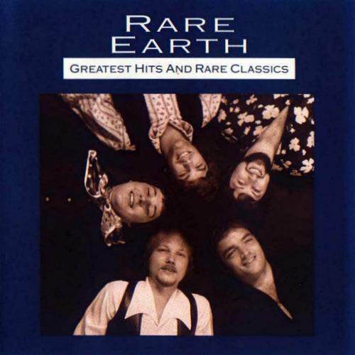 Rare Earth Top Songs