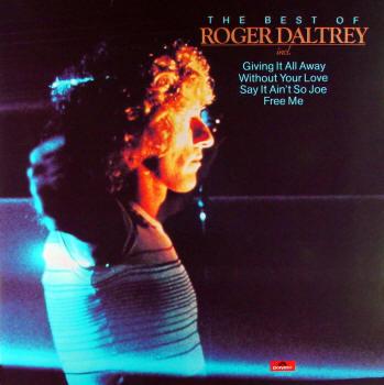 Roger Daltrey Singles – Canadian Billboard Charts
