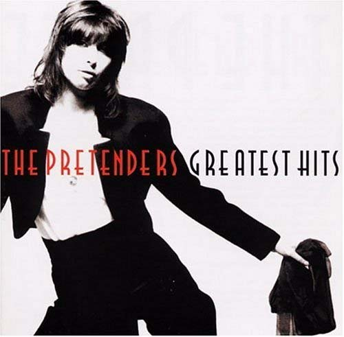 The Pretenders Singles – Canadian Billboard Charts