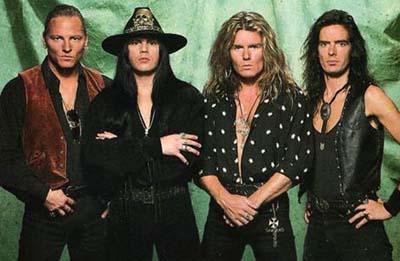 The Cult Singles – Canadian Billboard Charts