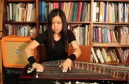 VIDEO: Metallica One Guzheng Cover by Michelle Kwan