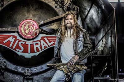Chris Holmes Interview: Former W.A.S.P. Guitarist (February 2015)