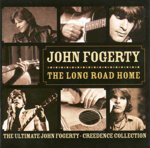 John Fogerty Singles – Canadian Billboard Charts