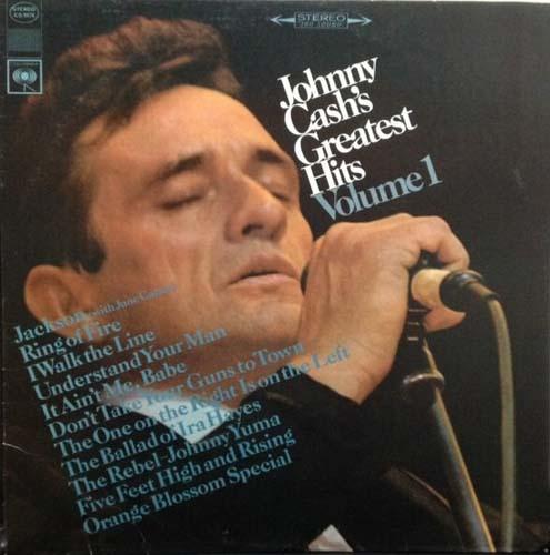 Johnny Cash Top Songs :  American singer-songwriter, guitarist, actor