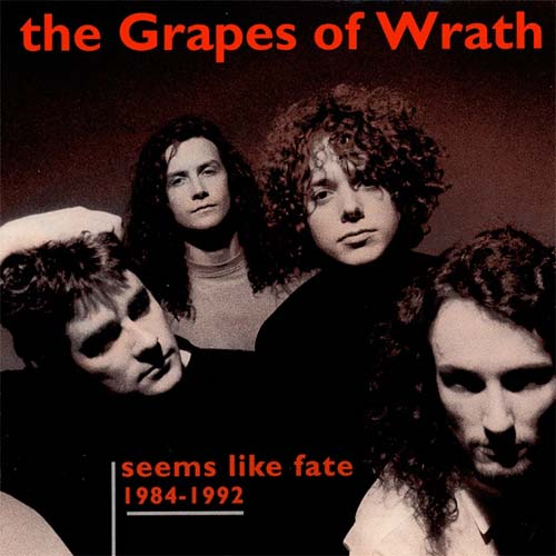 The Grapes Of Wrath Singles (Canadian Billboard Charts)