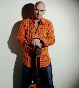 Tony Moore musician
