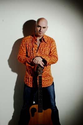Tony Moore Interview Former IRON MAIDEN keyboardist