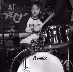 bob richards drummer